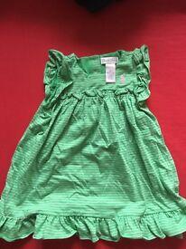Baby girl dress 9m (£15 each) Ralph Lauren