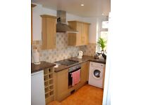 Spacious double room in a 3 bedroom house