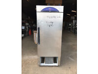 WILLIAMS - FRIDGE SINGLE - DOOR - 130618-01