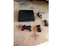 Sony Play station 3 console