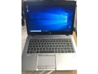 HP EliteBook 745 AMD A8 Pro-7150B 10 Compute Cores , 4GB RAM , SSD HDD