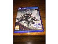 Destiny 2 like new! swap or sell...PS4