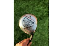 The perfect club 21' with original head cover