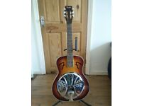 Fender FR-50 Resonator