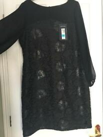 Marks and Spencer's dress size 14