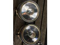 Cibie oscar spot lights (clear lense)