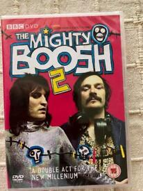 The Mighty Boosh 2 dvd. New and sealed