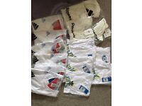 Job Lot (Sport T-shirts and Trainers)