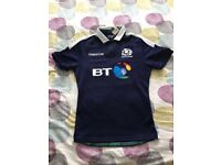 Scotland Rugby Home Shirt Men's XL (M16)