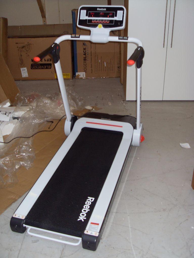 Reebok irun 3. 0 treadmill | in guildford, surrey | gumtree.