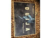 Rare Willam Fuld Antique QUIJA BOARD Been in storage (Best place for it )