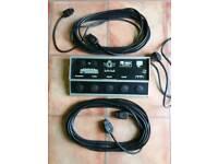 NJ161 Lighting controller footswich