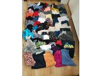 Bundle of clothes size 8