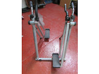 FOLDING INFINITI GRAVITY STRIDER GREAT CONDITION FREE DELIVERY IN LIVERPOOL