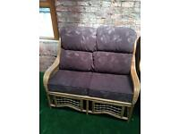 Garden chairs and sofas