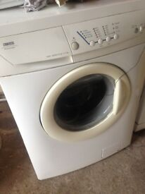 Zanussi Washing Machine......Cheap Free Delivery