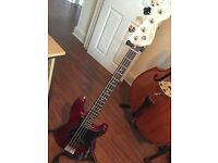 Fender Squire Precision Bass (P-Bass) for sale £200