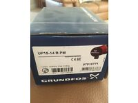 Grundfos UP15-14 B PM 97916771