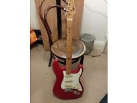 Marlin Slammer Stratocaster Guitar
