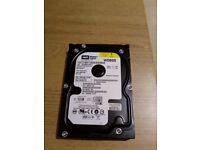 HDD 80 GB IDE not SATA
