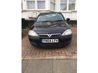 Vauxhall Corsa 1.2 in a very good condition