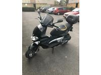 Gilera runner scooter 200cc
