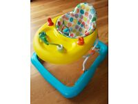 Great Condition Baby Walker