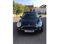 Mini one petrol 1.6 lovely condition