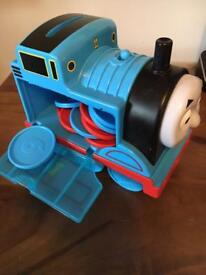 Count with me Thomas the tank engine