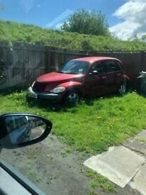 All scrap cars and vans wanted 4x4