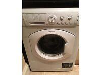 Hotpoint washing machine!