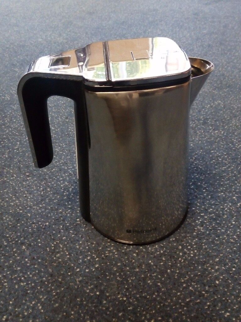 Hotpoint Kettle with box