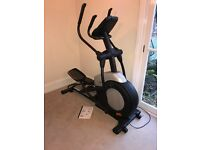 Cross-Trainer NordicTrack E8.2 Incline Elliptical