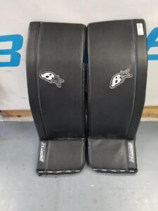 Brian's Opt1k FLX Pro Senior Ice Hockey Goalie Pads