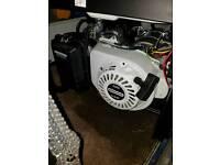 Briggs and Stratton generator 6.5 kVA