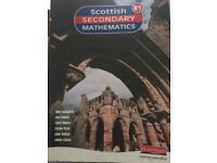 Heinemann Scottish Secondary Mathematics