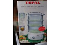 Food steamer/rice cooker