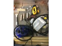 Painter and Decorator tools