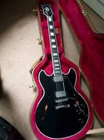 Gibson Midtown Custom Electric Guitar