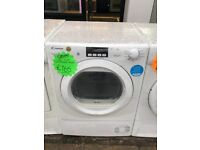 CANDY 9KG DIGITAL SCREEN CONDENSER TUMBLE DRYER