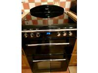 Gourmet leisure electric cooker