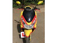 Honda PCX 125cc 2012 Automatic