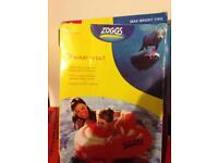 Zoggs babyTrainer seat swimming aid level 1