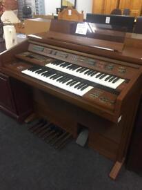 Electone FE50 Organ. Vintage Mint Condition