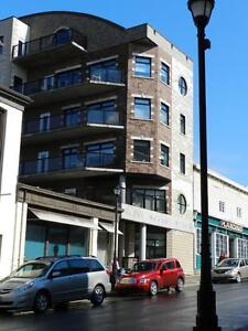 BOUTIQUE APARTMENT LIVING - STEPS FROM ALDERNEY FERRY