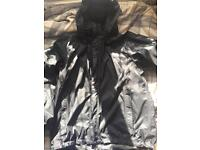 The North Face jacket Large