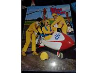 Seventh book blue Peter book