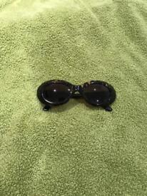 Nouvelle Vague Sunglasses