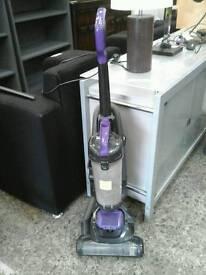 Purple vacuum cleaner