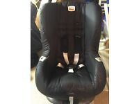 Britax eclipse forward facing car seat 9m +